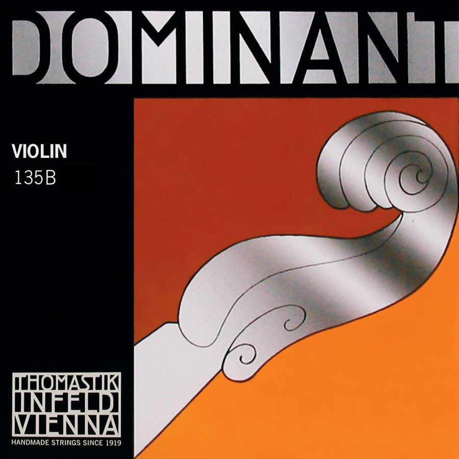Encordoamento Dominante Violino 4/4